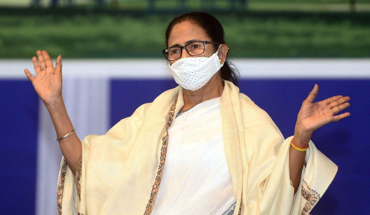 Bengal Chunav 2021: बांकुड़ा से BJP पर बरसी ममता, कहा- 'जब तक मेरी सांस चलेगी, तब तक एक इंच जमीन भी नहीं छोड़ूंगी'