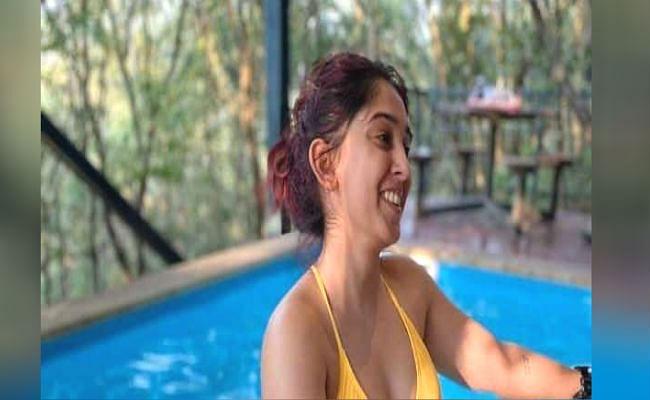 आमिर खान की बेटी इरा ने बिकिनी में शेयर की बोल्ड तसवीर, बाथटब में दिखा हॉट अंदाज, फैंस बोले- जितनी भी...