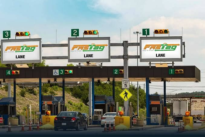 अब जिले के सभी बैंक देंगे वाहन मालिकों को FasTag की सुविधा, नये साल पर इसके बिना लगेगी चपत