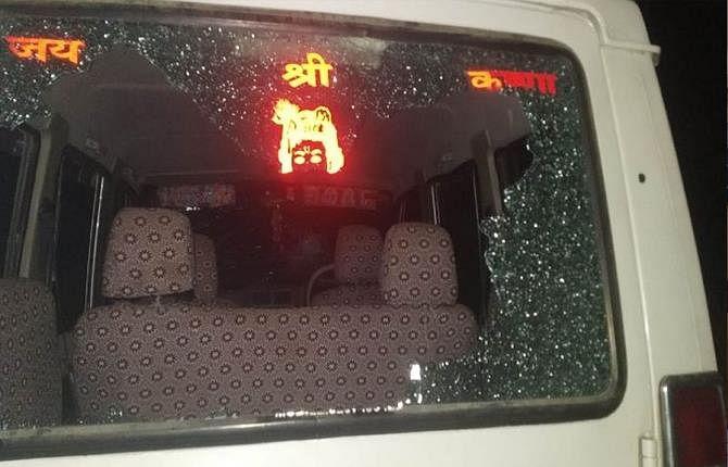Bihar Crime News: LJP नेता की पत्नी की गाड़ी पर बेखौफ बदमाशों ने की ताबड़तोड़ फायरिंग, बाल-बाल बची जान