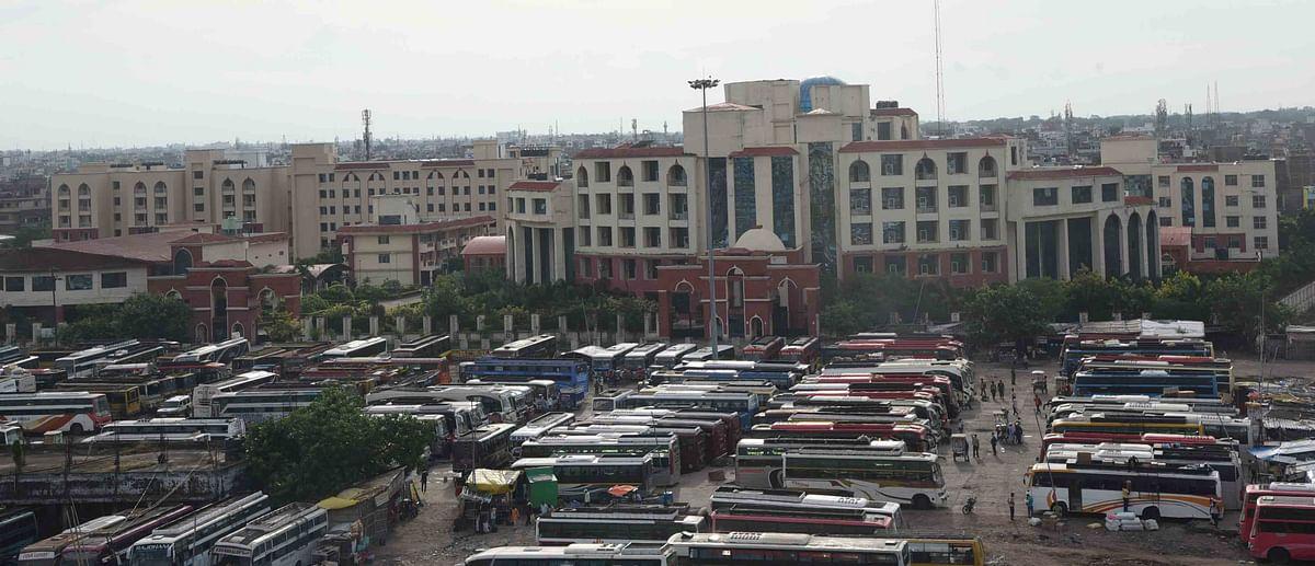 New Year Gift: नए साल से पटना में सुहाना सफर, राजधानी में फरवरी से चलेंगी इलेक्ट्रिक और CNG बस