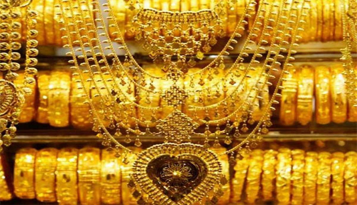 Gold Price Today : सस्ता सोना खरीदना है तो अभी है शानदार मौका, कीमत में आयी अबतक 22% की गिरावट