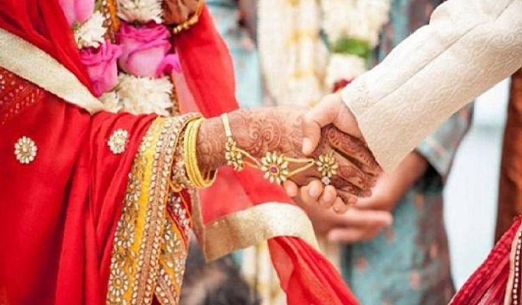 शादी के बाद दूल्हे की मौत, दुल्हन समेत परिवार के नौ लोग कोरोना संक्रमित पाये गये