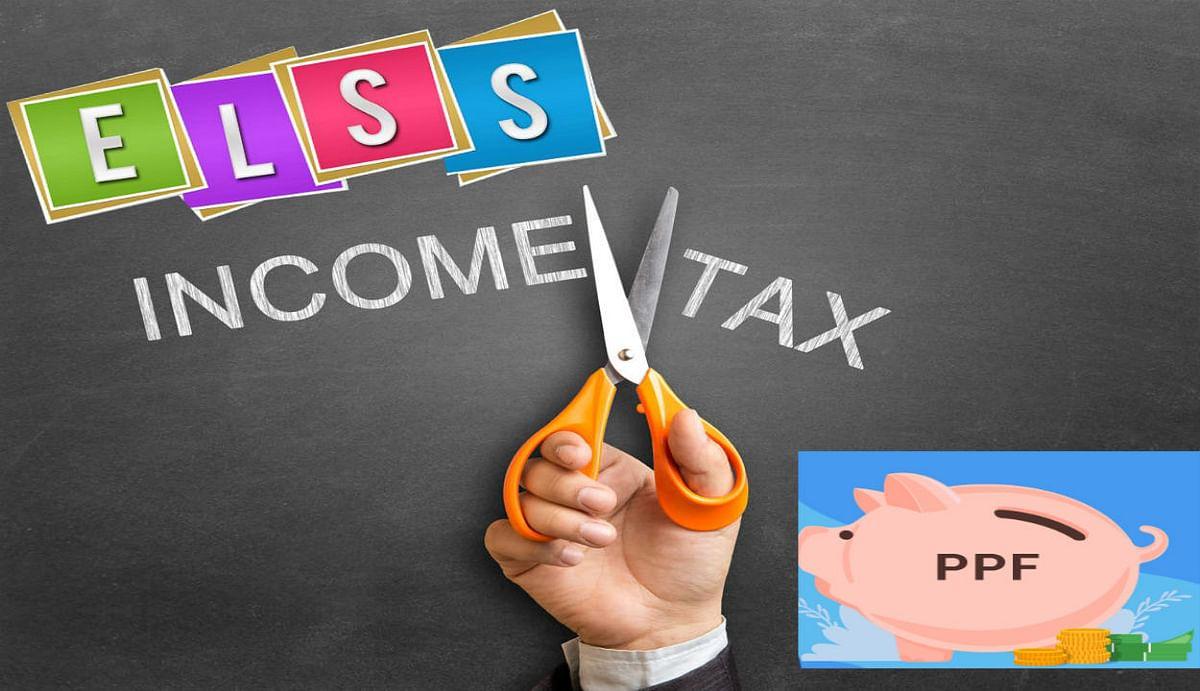 ELSS vs PPF : इन दो बचत योजनाओं से टैक्स बेनिफिट के साथ मिलता है बेहतर रिटर्न, आइए जानते हैं कैसे मिलेगा फायदा?