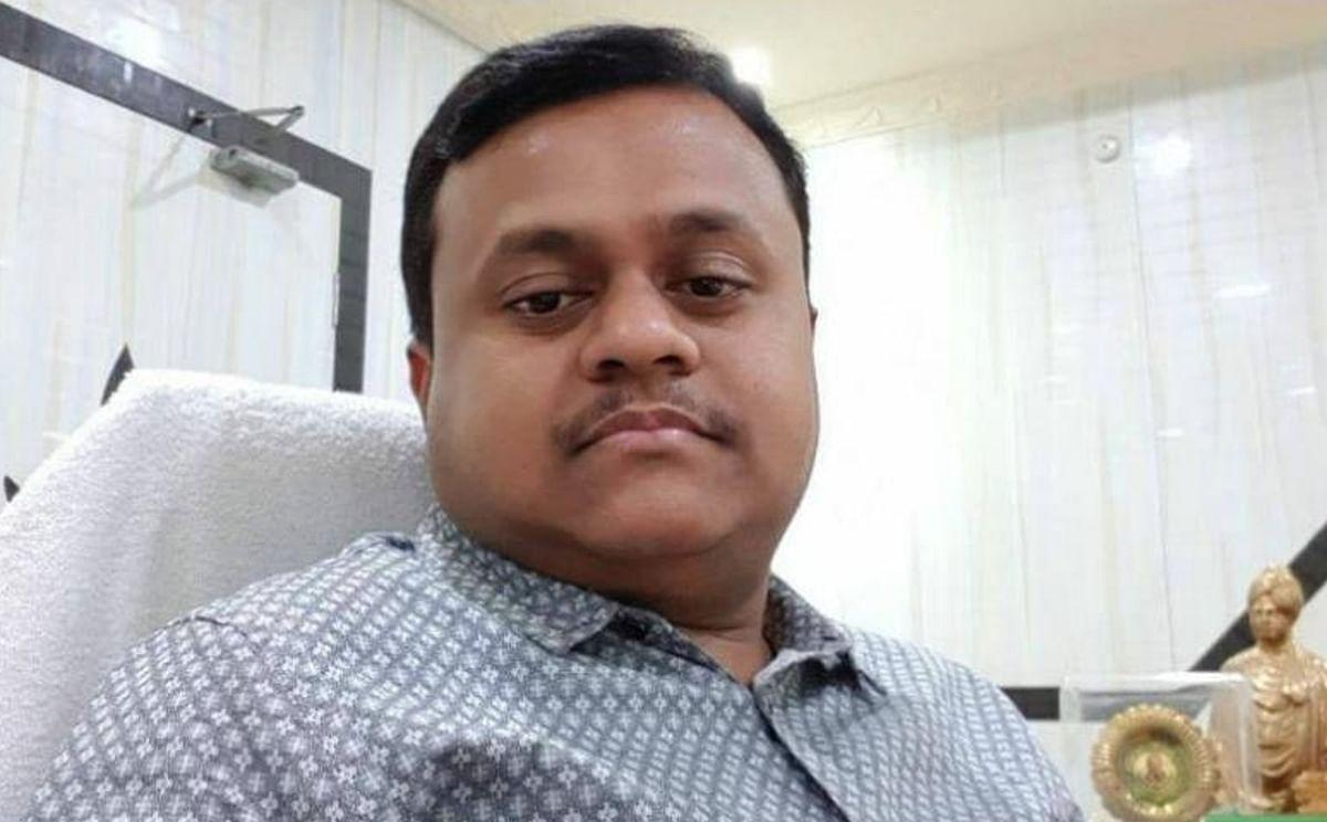 बदले की कार्रवाई : शुभेंदु अधिकारी के भाई सौमेंदु को TMC ने कांथी नगरपालिका के अध्यक्ष पद से हटाया