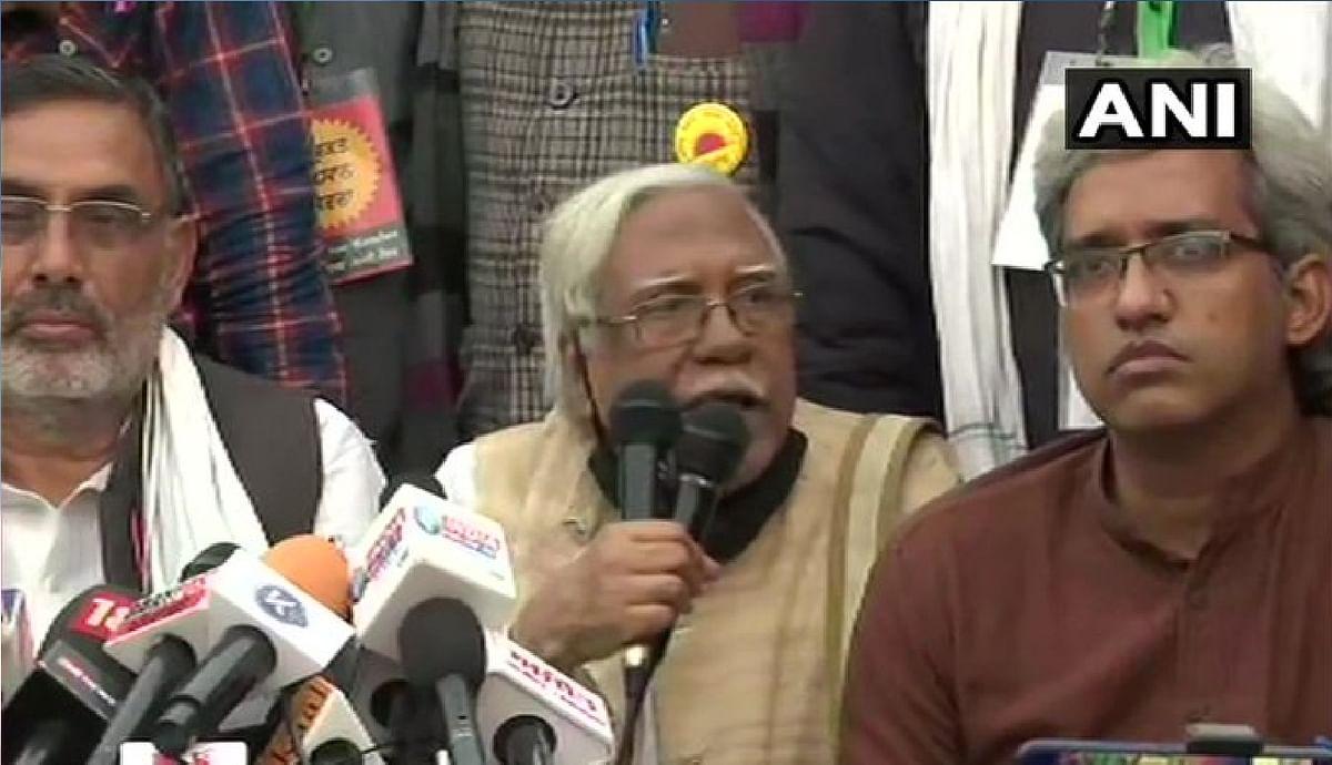 Kisan andolan: तेज हो रहा है किसान आंदोलन, 8 दिसंबर को भारत बंद