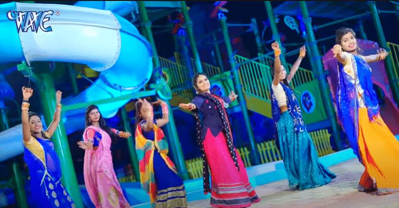 Bhojpuri Song: हरियाणवी स्टार प्रांजल दहिया की '52 गज का दामन' का भोजपुरी वर्जन वायरल, New Year पार्टी में जबदस्त डिमांड