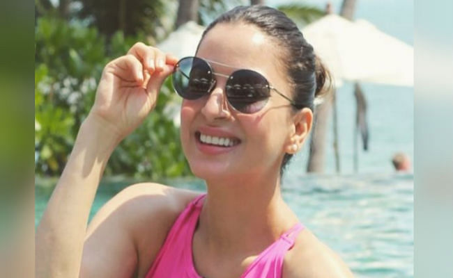 'Kundali Bhagya' की प्रीता ऑरेंज ड्रेस में दिखीं बेहद हॉट, एक्ट्रेस का लेटेस्ट वीडियो देखे फैंस बोले - इनबॉक्स में मैसेज...