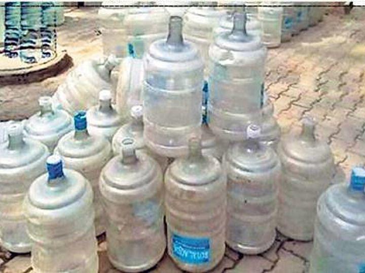 बिहार के इस शहर में पानी के व्यवसाय करेंगे तो देना होगा सालाना डेढ़ लाख तक टैक्स, कारोबारियों को नोटिस जारी