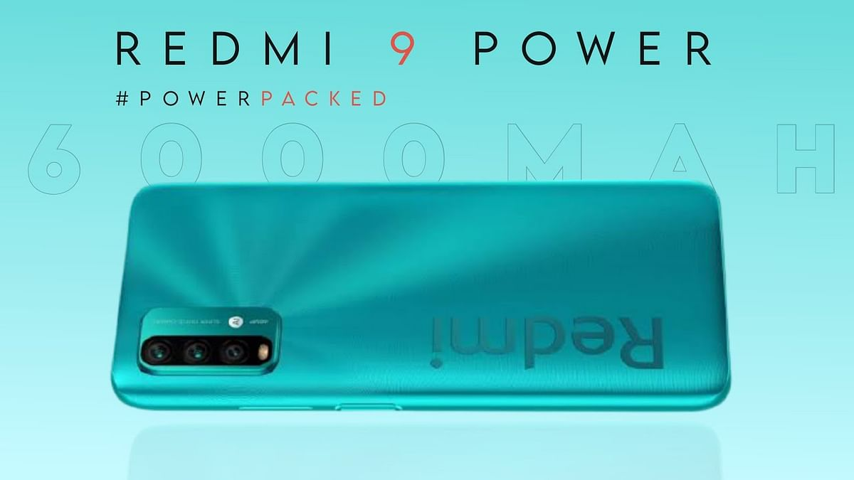 Redmi 9 Power भारत में लॉन्च, दमदार प्रोसेसर और जानदार बैटरी के साथ ये खूबियां हैं शानदार