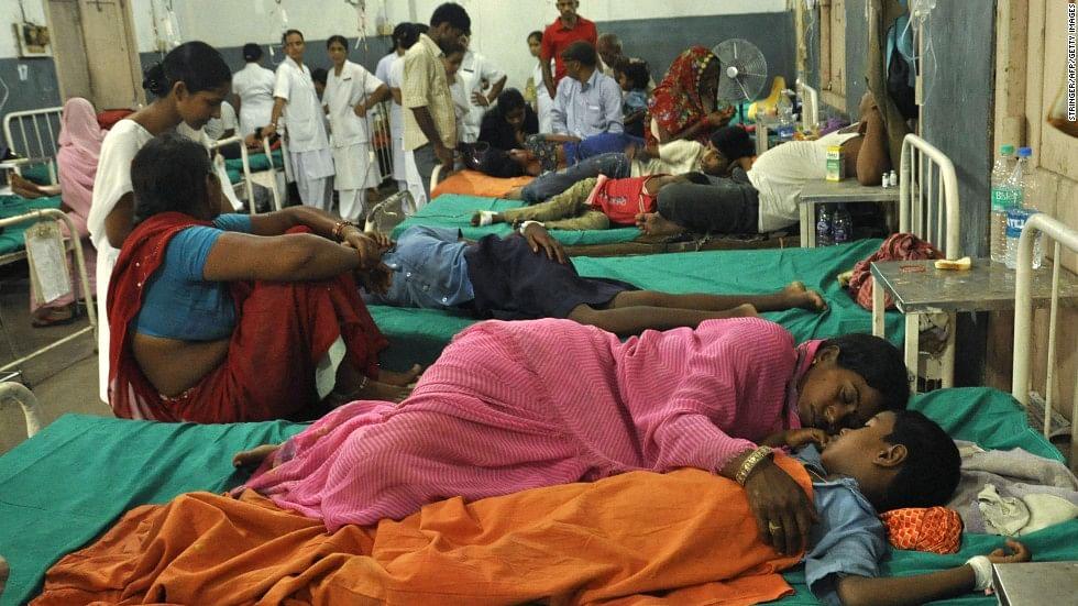 बिहार में कम हो रहे एनीमिया के मरीज, इस जिले में पीड़ित गर्भवतियों की संख्या में आयी 16.2 फीसदी की कमी