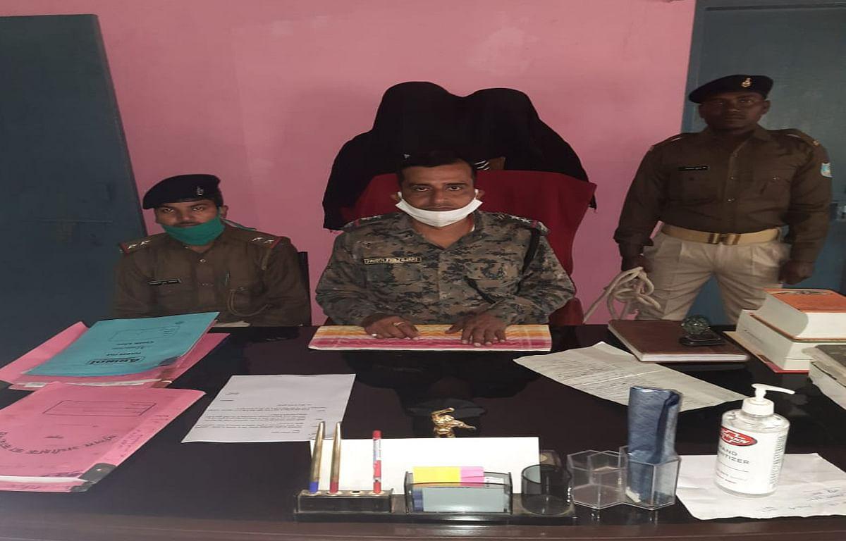 बंधक बनाकर रंका में 2 नाबालिग के साथ दुष्कर्म, पोक्सो एक्ट के तहत मामला दर्ज, 2 आरोपी गिरफ्तार
