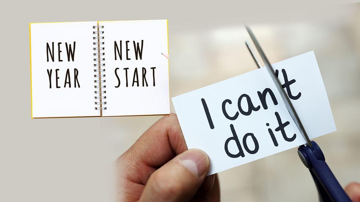 New Year Resolution 2021: नए साल में नई उम्मीद, सात लोगों से बचकर रहें, खोलें जिंदगी की HAPPINESS DOOR