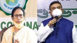 Mukul Joins TMC: शुभेंदु अधिकारी का नाम सुनते ही प्रेस कॉन्फ्रेंस खत्म करके चली गयीं ममता बनर्जी