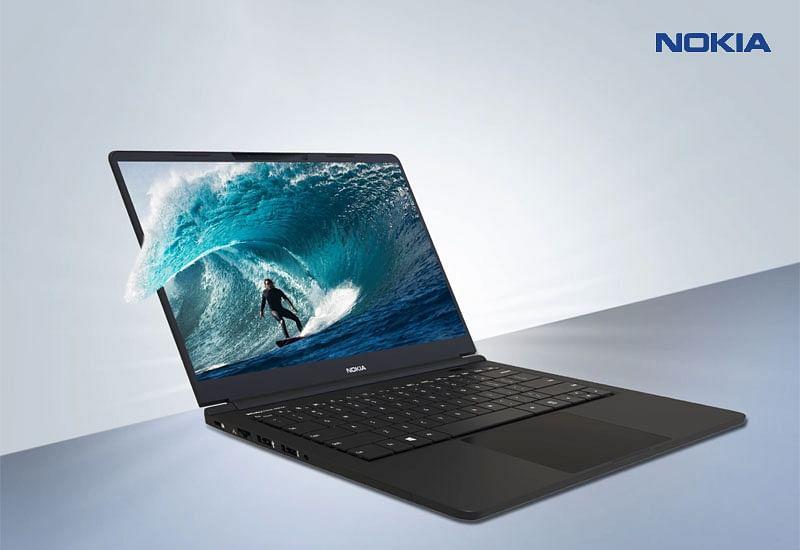 Nokia PureBook X14: 8 घंटे की बैटरी बैकअप वाला नोकिया का पहला लैपटॉप भारत में लॉन्च, जानें कीमत और खूबियां