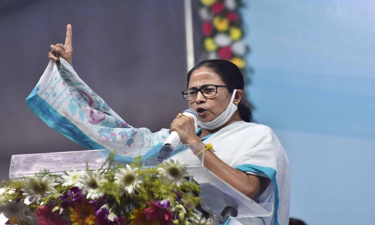 नारद स्टिंग केस में ममता बनर्जी की याचिका पर सुप्रीम कोर्ट में सुनवाई, 25 जून को अगली तिथि निर्धारित