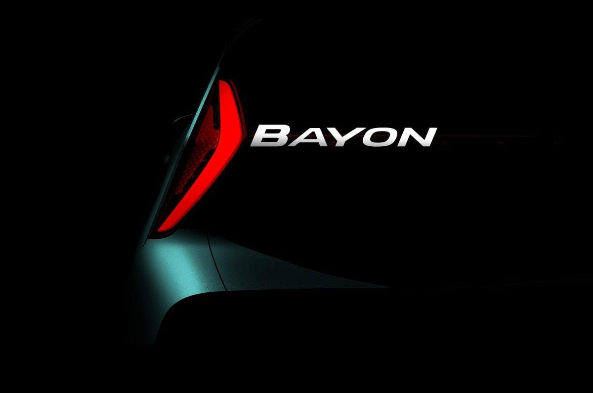 Hyundai ला रही है अपनी सबसे सस्ती SUV Bayon, जानें इसके बारे में सब कुछ!