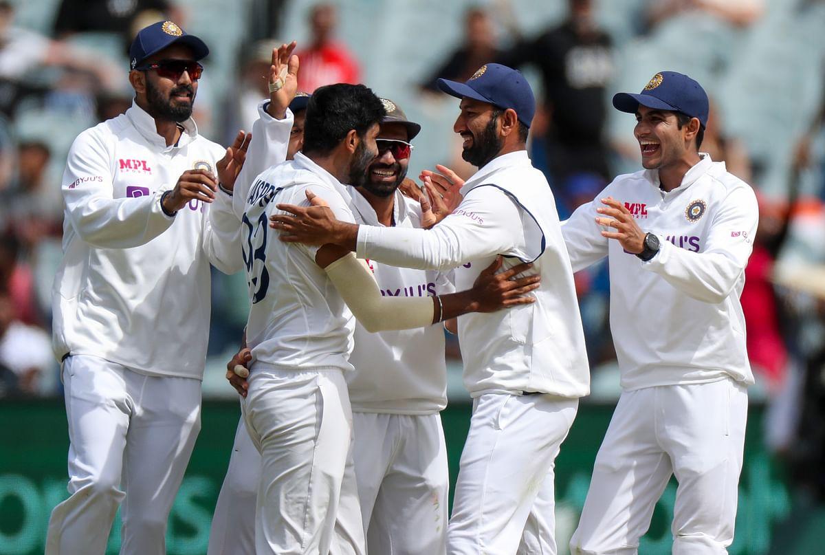 IND vs AUS Boxing Day Test: ऑस्ट्रेलिया की शर्मनाक हार, भारत ने 8 का बदला 8 से चुकाया