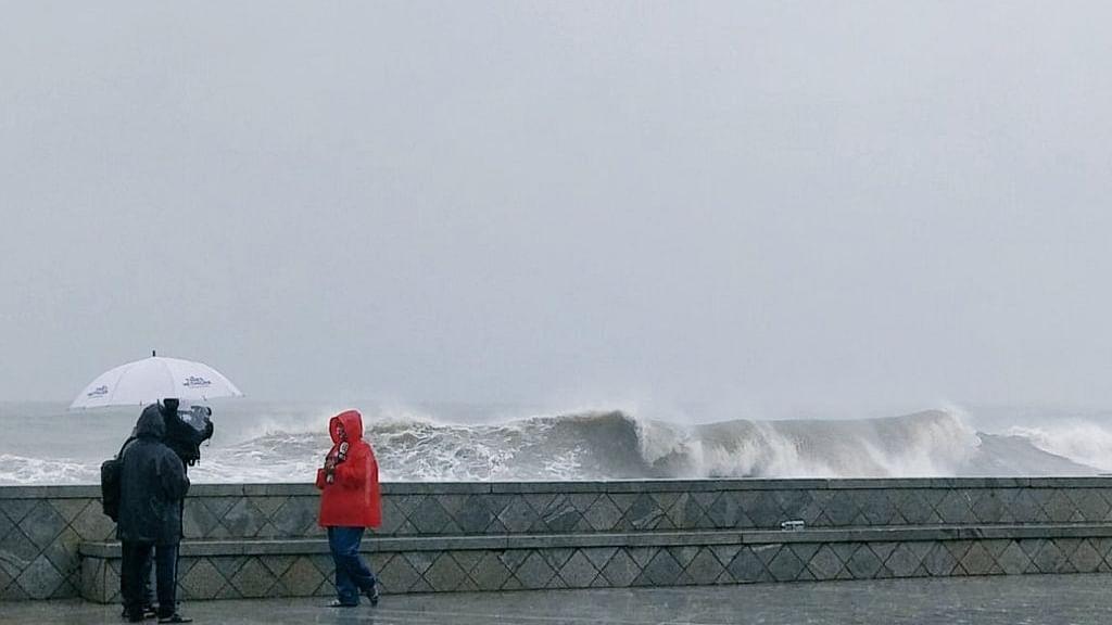Cyclone Burevi update: 4 दिसंबर को तड़के तट से टकराएगा 'बुरेवी तूफान', NDRF की 26 टीमें तैनात