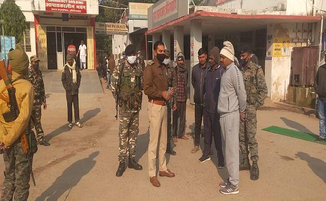 Bengal News: व्यवसायी की हत्या मामले में CCTV से मिले सुराग, बदमाशों की तलाश में जुटी पुलिस