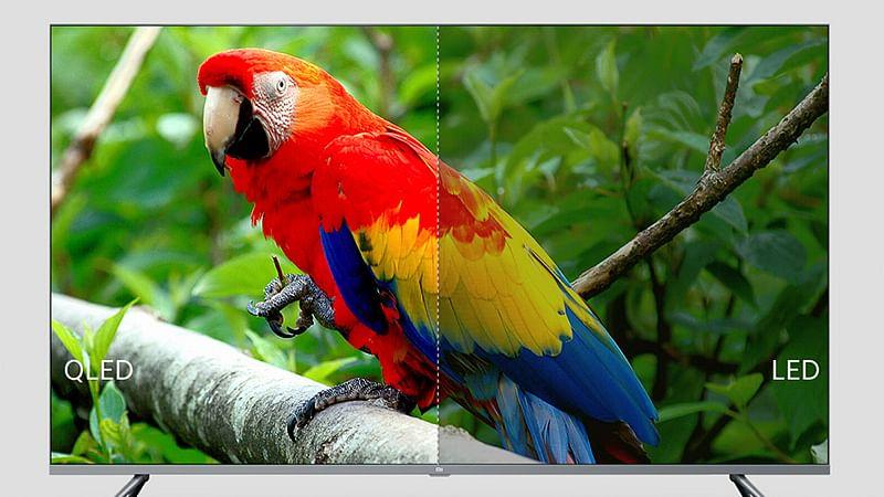 Xiaomi लायी 55 इंच का नया QLED TV, इसकी कीमत और खूबियां खुश कर देंगी
