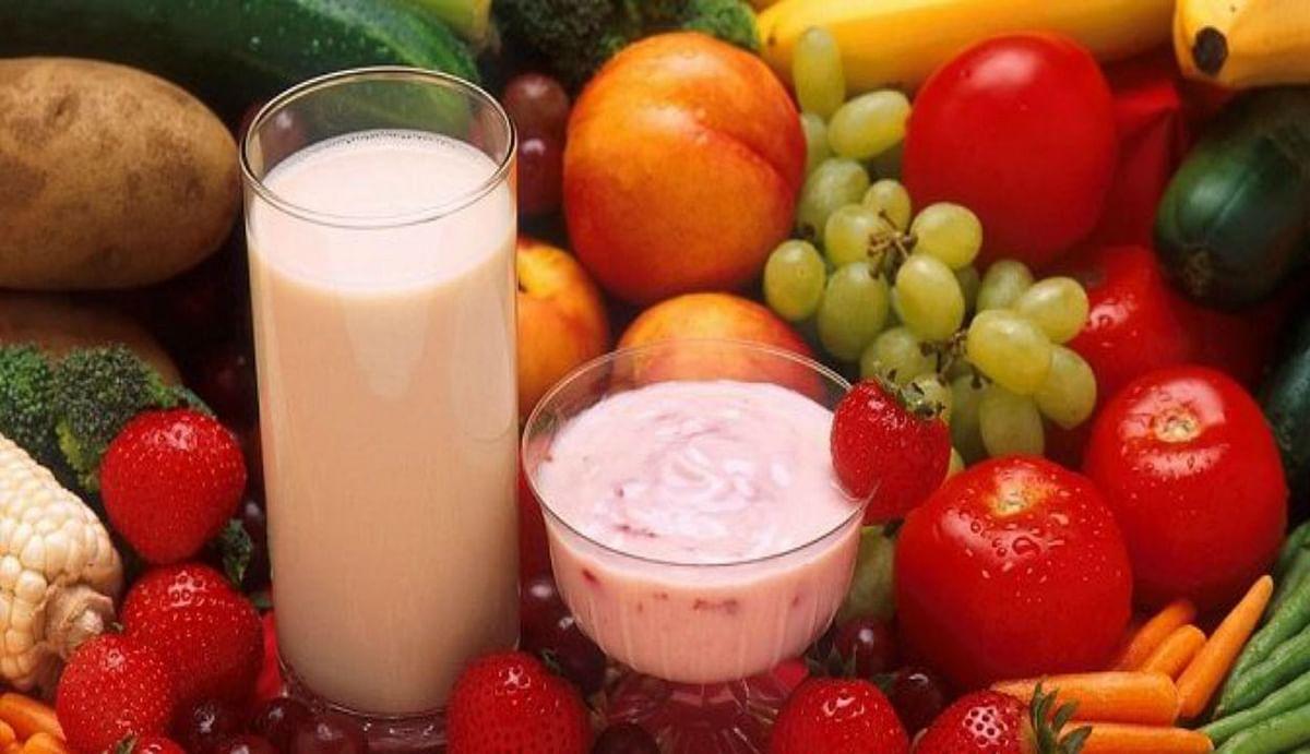 CPI : खुदरा बाजारों में फल, दूध और खाने-पीने की चीजों ने आम आदमी को दी राहत, रिटेल महंगाई में गिरावट से संभली रसोई