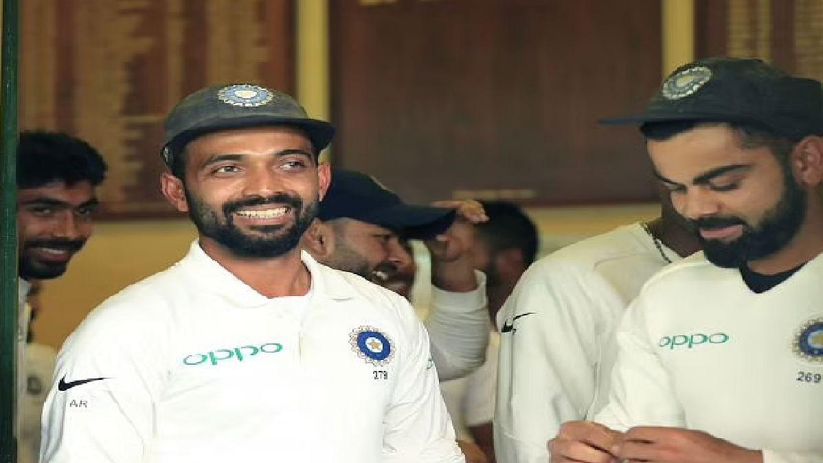 इंग्लैंड जाने से पहले टीम इंडिया के सितारे ने लगवायी वैक्सीन की पहली डोज