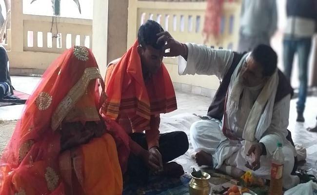 आशिक के साथ फरार हुई दुल्हन तो दूल्हे को साली संग रचानी पड़ी शादी, जानें पूरी कहानी