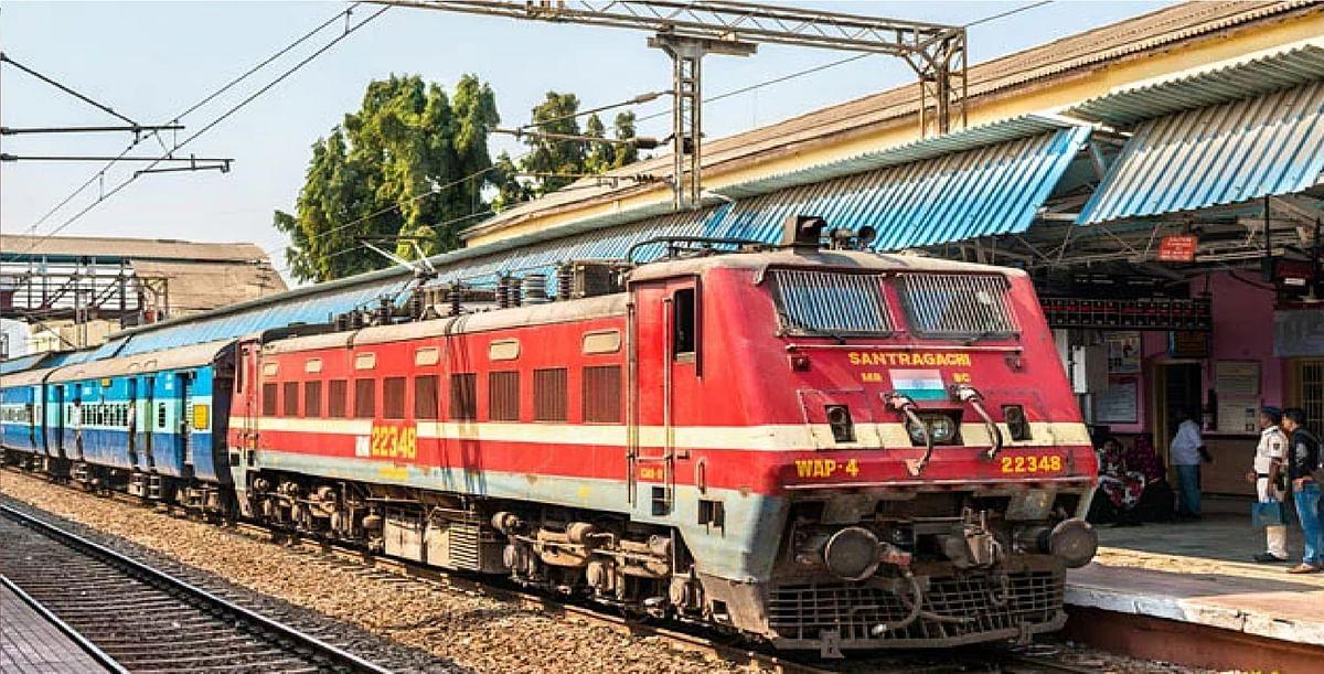 Indian Railways / IRCTC / Train News :  ट्रेनों की विस्तार अवधि रेलवे सिस्टम पर होगी अपलोड, यात्रियों की दूर होगी परेशानी