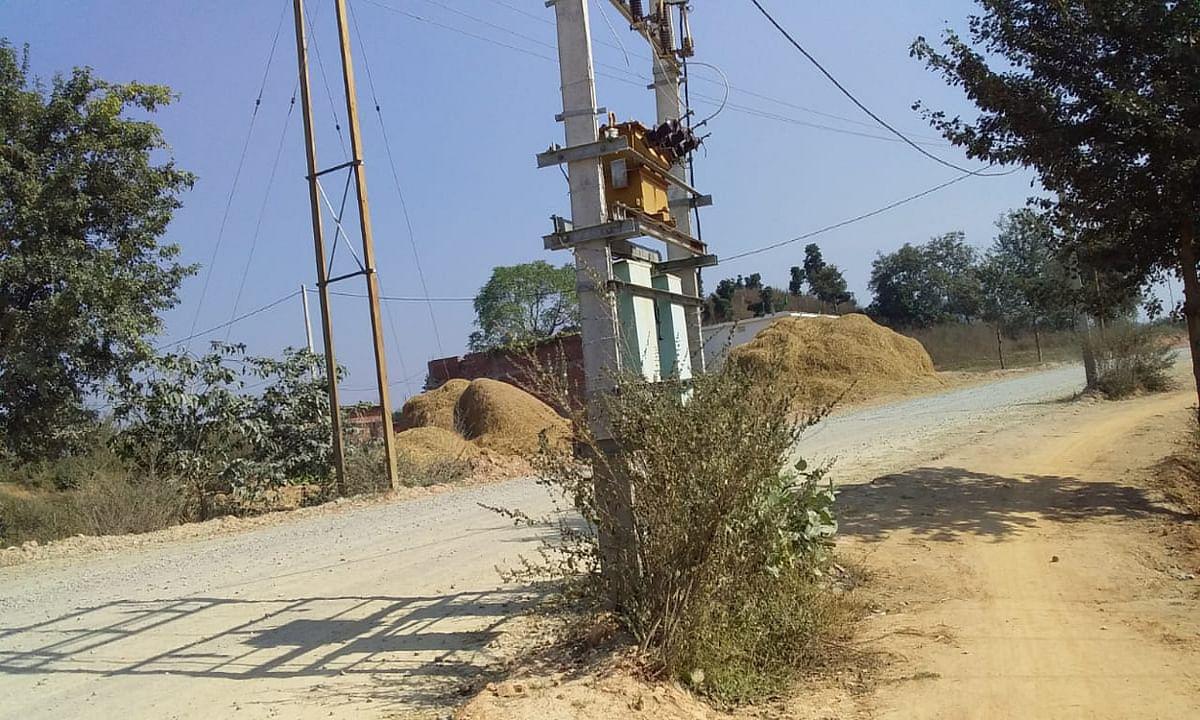 Jharkhand News : विधायक की पहल पर बनेगी पक्की सड़क, गुमला करमटोली, परसा भाया कांसीर पथ पर बनेगी इतने किमी लंबी सड़क