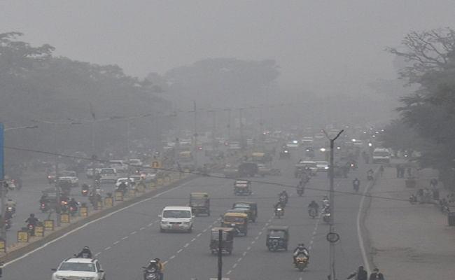 Bihar Weather Forecast : बारिश होने तक नहीं मिलेगी कोहरे से राहत, गिरेगा दिन का तापमान, जानिए रबी की फसल पर क्या होगा असर