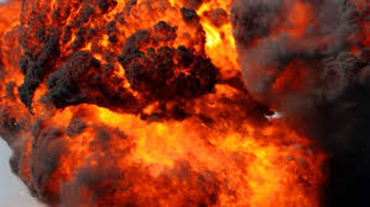 निमता में TMC नेता के घर पर बम से हमला, परिजनों ने लगाया BJP पर आरोप