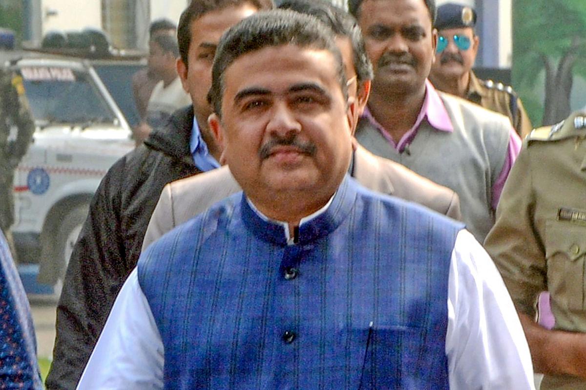 Bengal Chunav 2021: बंगाल चुनाव में पाकिस्तान की इंट्री ! चुनावी हिंसा पर बोले शुभेंदु- बंगाल में हिंसा फैला रहे हैं पाकिस्तानी