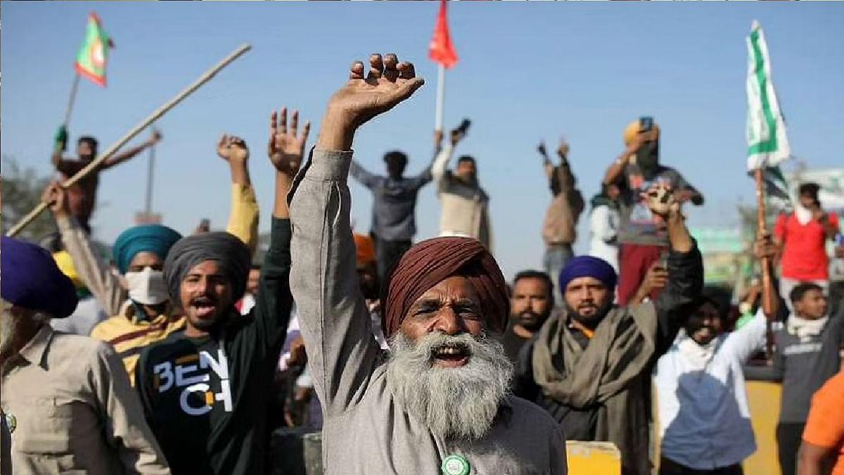 Bharat Band: कृषि कानूनों के विरोध में आज भारत बंद, संयुक्त किसान मोर्चा ने कहा- ये सेवाएं रहेंगी बाधित