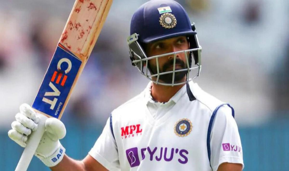 ऑस्ट्रेलिया पर शानदार जीत से चमके अजिंक्य रहाणे, ICC टेस्ट रैंकिंग में 5 पायदान ऊपर आए