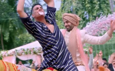 अक्षय कुमार ने घोड़ी पर चढ़कर किया जबरदस्त नागिन डांस, VIDEO शेयर कर बोले- उम्मीद करता हूं कि...