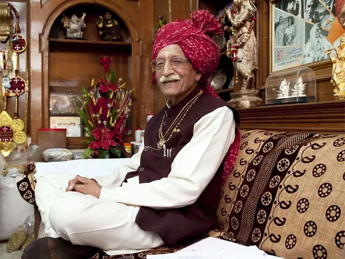 MDH Owner Death: मसाला किंग का बिहार से भी रहा है रिश्ता, तीन साल पहले अंतिम बार आए थे पटना
