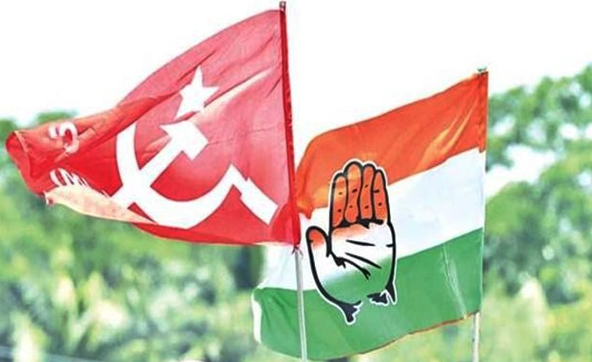 West Bengal Election 2021: वामदलों के साथ सीटों के बंटवारे पर बंगाल प्रदेश कांग्रेस ने शुरू किया काम, अधीर रंजन ने बनायी है ये रणनीति