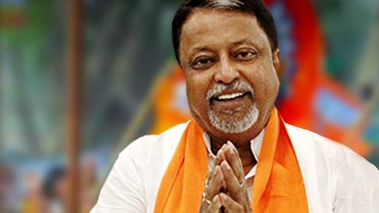 मुकुल रॉय का बंगाल विधानसभा में पीएसी का चेयरमैन बनना तय, नामांकन दाखिल किया