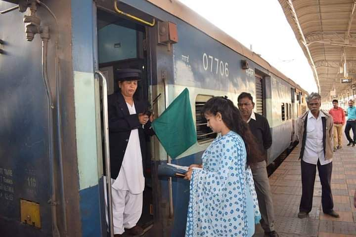 IRCTC/Indian Railway Latest Update : शादियों के सीजन से पहले रेलवे का बड़ा फैसला, बिहार के इन ट्रेनों के समय में किया बदलाव
