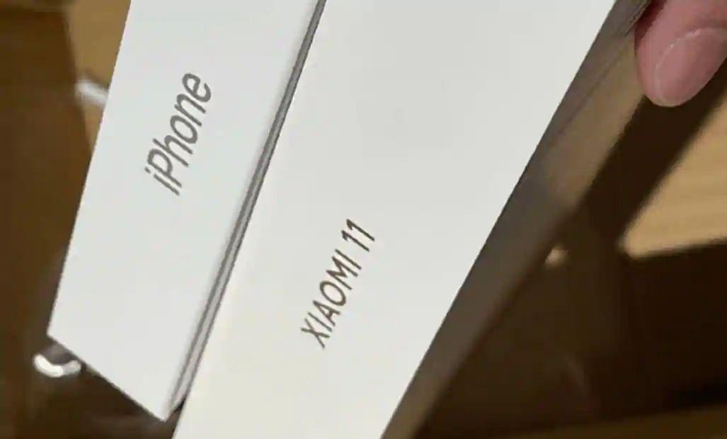 Xiaomi भी चल पड़ी Apple की राह, Mi 11 के साथ बॉक्स में चार्जर नहीं मिलेगा