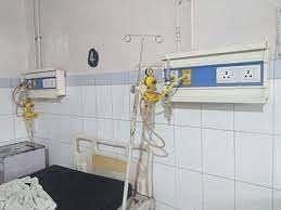 गोरखपुर ऑक्सीजन कांड में ब्लैकलिस्टेड कंपनी को धनबाद में मिला ऑक्सीजन पाइप लाइन का काम, गुणवत्ता की जांच करने को कोई तैयार नहीं