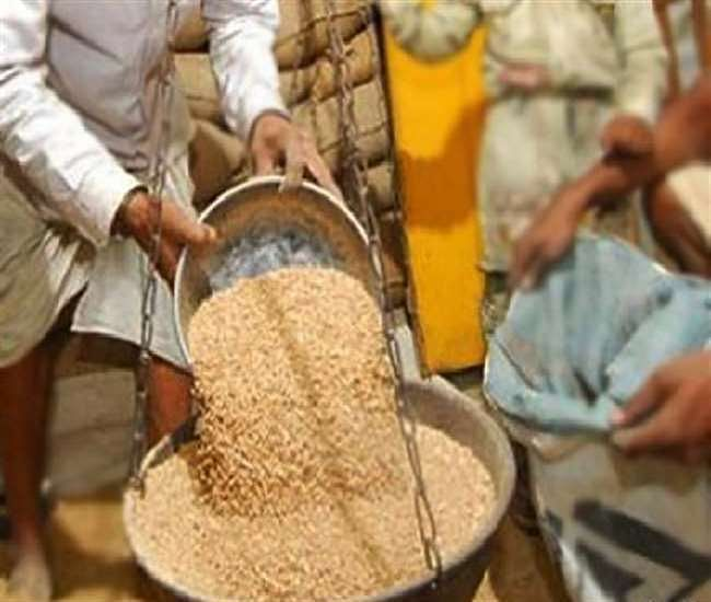 सरकारी राशन दुकानों में अब मिलेगा बिहार का गेंहू, किसानों से खरीदा गया गेहूं बांटेगी सरकार