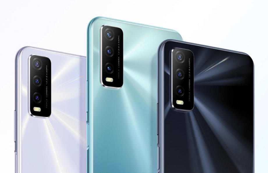 6जीबी रैम, 5000mAh बैटरी और इन खूबियों के साथ आया Vivo का सस्ता स्मार्टफोन