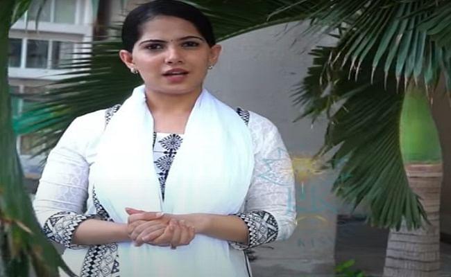 Jaya Kishori Bhajan: सोशल मीडिया पर धमाल मचा रहा है ये जया किशोरी का भजन, लाखों लोगों का है पसंद, यहां देखें Video
