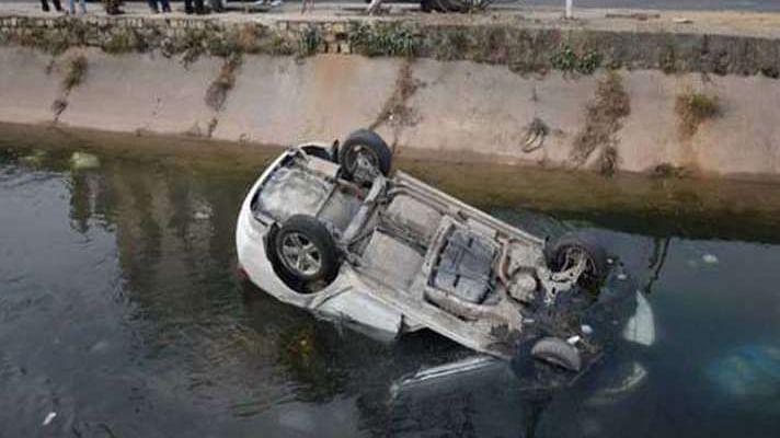 Bihar News: नहर में पलटी कार,  तिलक समारोह में डांस करने पटना जा रहीं ओड़िशा की तीन डांसर सहित 4 की मौत