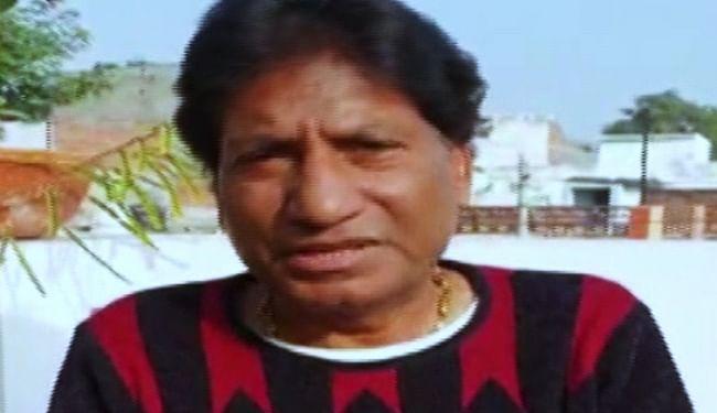 हास्य कलाकार राजू श्रीवास्तव को पाकिस्तान से आया फोन, जान से मारने की दी गयी धमकी