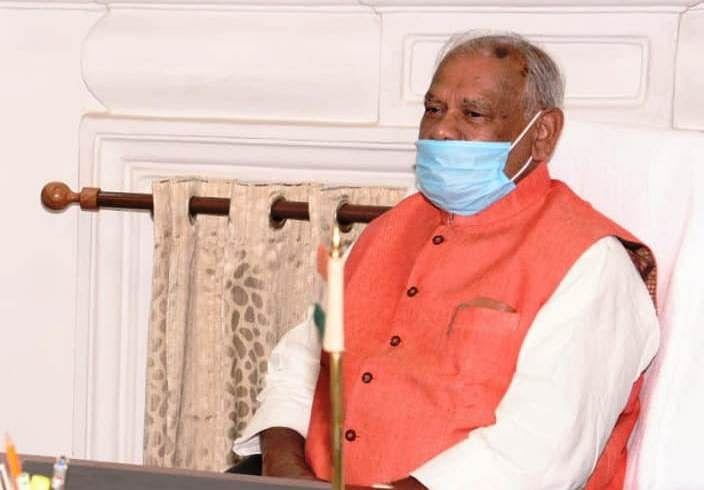 Pragya Thakur News: 'शूद्र को शूद्र कहने पर बुरा मान जाते हैं...' प्रज्ञा ठाकुर के बयान पर जीतन राम मांझी का पलटवार, बोले-  BJP सांसद दलितों से माफी मांगे