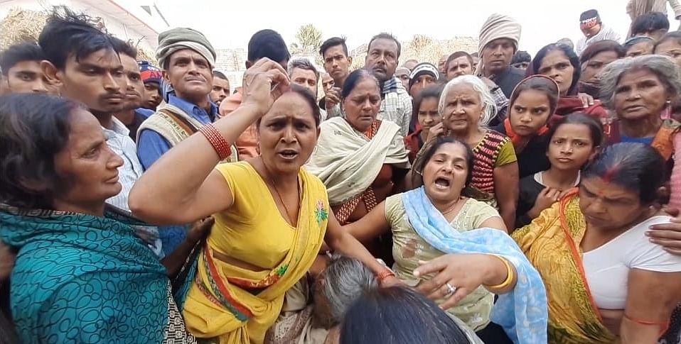 Bihar Crime News: जमुई में बेखौफ अपराधियों का तांडव, पूर्व मुखिया को दौड़ा-दौड़ाकर मारी गोली