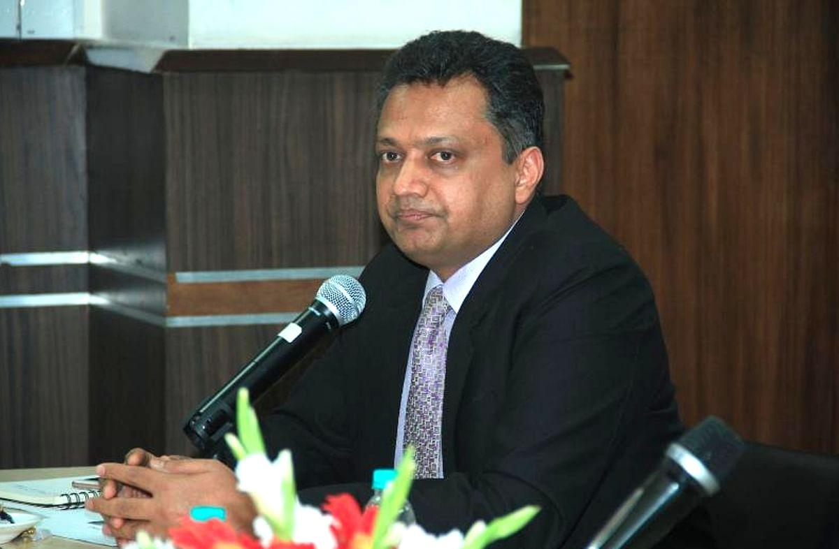पश्चिम बंगाल चुनाव 2021 की तैयारियों का जायजा लेने 3 दिन की यात्रा पर आयेंगे उप-निर्वाचन आयुक्त सुदीप जैन